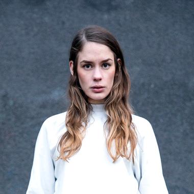 Anna of the North — Oslo