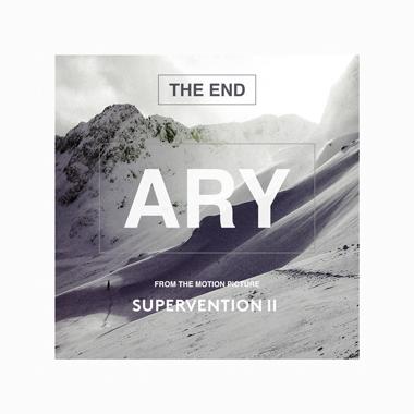 ARY - The End