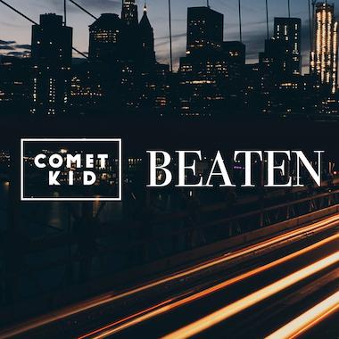 Comet Kid ― Beaten