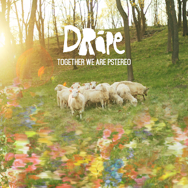 Dråpe ― Together We're Pstereo