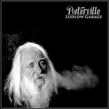 Porterville — Ludlow Garage