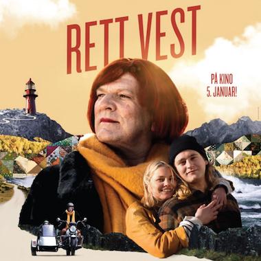 Rett Vest