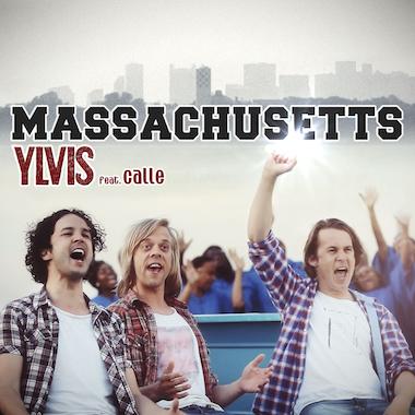 Ylvis — Massachusetts